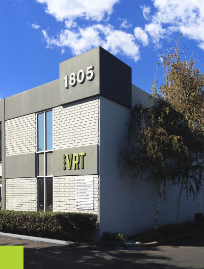 VRT Headquarters